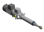 Thumbnail of Lineaire actuator EC4 AC