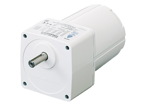 Watertight IP67 motor